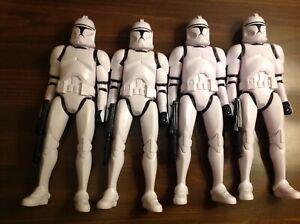 Hasbro Star Wars: Figurine Trone Trooper (Lot De 4) 653569808046