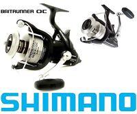 *NEW SHIMANO BAITRUNNER OC BTR6000OC 6000 FISHING REEL