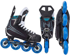 789469258c4 Image is loading Alkali-RPD-Recon-Roller-Hockey-Skates-Sr