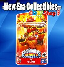 "Skylanders - Giants - Hot Head - 3"" Inch - Mini Action Figure - Activision - 201"