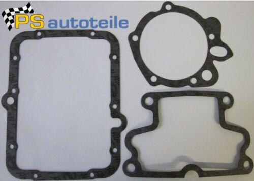 Getriebe Dichtungssatz 4-Gang Opel Ascona B Manta B 1.3N-2.0E CIH OHC