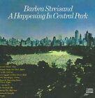 Happening in Central Park 0886972443126 by Barbra Streisand CD