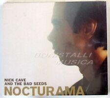 NICK CAVE & THE BAD SEEDS - NOCTURAMA - CD Sigillato