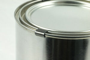 Gallon-Paint-Can-Lid-Clips-Retainer-Lock-Safety-Shipping-Storage-Metal-100-1000