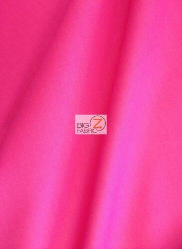 "NEOPRENE SPONGE WATERPROOF WETSUIT FABRIC Neon Pink 45/"" WIDE 1MM THICK BY YARD"
