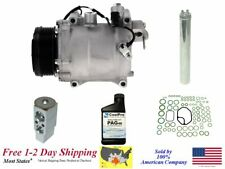 New Ac Ac Compressor Kit For 2012 2015 Honda Civic Model Si 24l Only