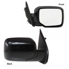 NEW RIGHT SIDE POWER MIRROR WITH HEATED FOR 2009-15 HONDA PILOT HO1321248