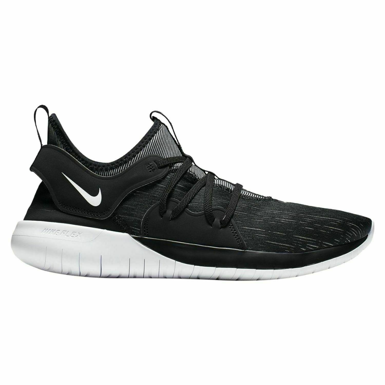 Nike Womens Flex Contact Shoes Black
