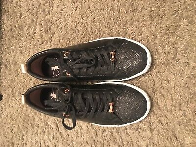 Ted Baker Kulei Sneaker 39 schwarz | eBay