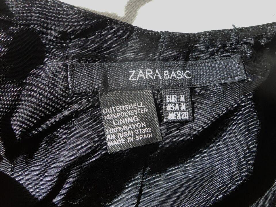 Festkjole, Zara Basic, str. M