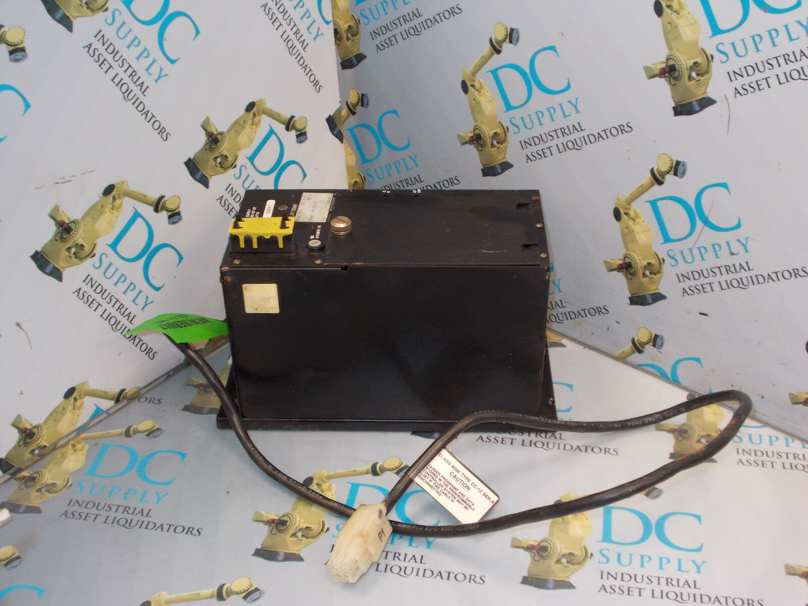 SQUARE D 8030 PS-11 SER A SY MAX POWER SUPPLY