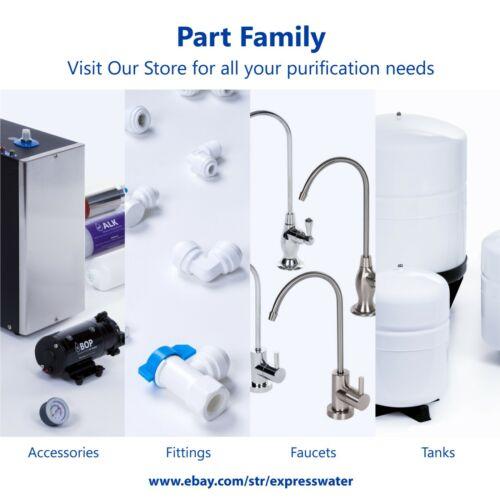 Universal Residential Water Refroidisseur Système de refroidissement pour filtres à eau Ro Systèmes