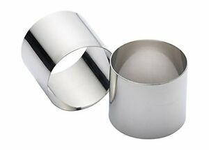 KitchenCraft-Extra-Deep-Stainless-Steel-Cooking-Rings-7-x-6-cm-Set-of-2