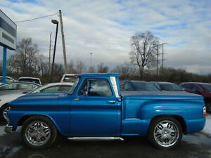 1965 Chevrolet C10 6 miles only