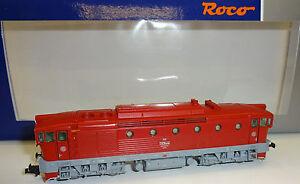 Roco-TT-36269-Locomotora-diesel-T478-4048-el-CSD-034-Digital-Sonido-dad-2016-034