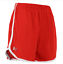 thumbnail 5 - New With Tags Women's UA Under Armour Logo Running HeatGear Athletic Gym Shorts