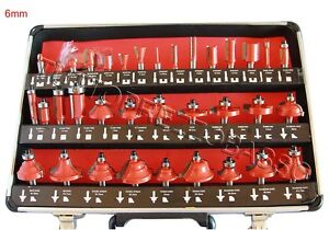 Kit-35-frese-pantografo-gambo-6mm-fresa-scanalature-decorazioni-cornici-x-quadri