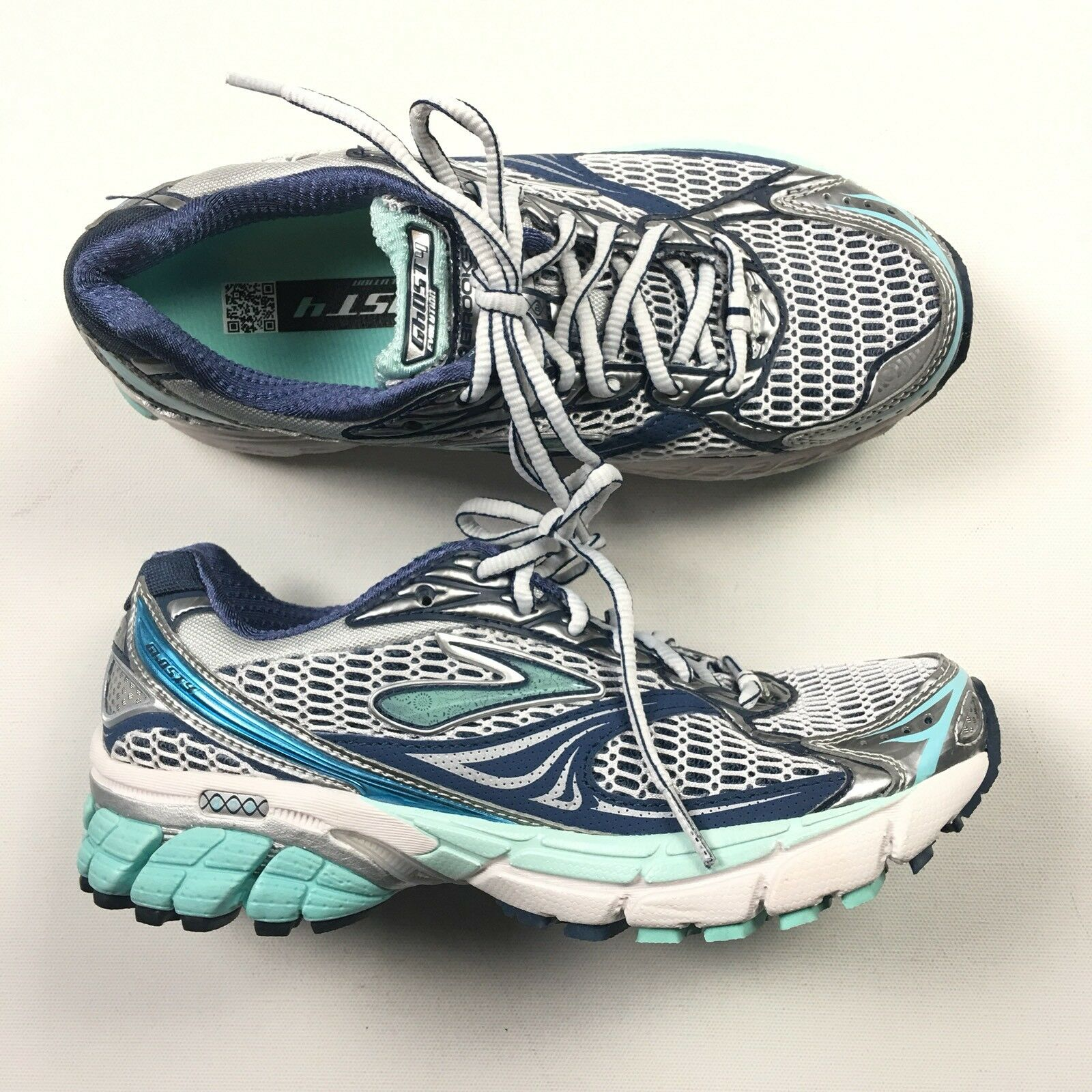 Brooks 4 Ghost 4 Brooks Damen Laufschuh Schuhe 7 B 13bb34