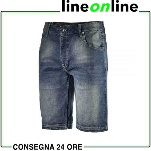 Denim Diadora Utility Bermuda Stone shorts