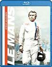 Le Mans 0097361370644 Blu-ray Region a