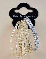 diamante bracelet, bridal, great gift for flower girl, bridesmaids