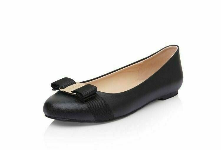 Salvatore Salvatore Salvatore ferragamo varina shoes brand new 5f3c65