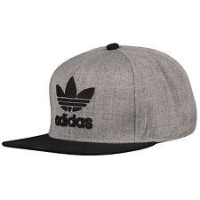 2b7bf572f98 ADIDAS Originals Thrasher Chain Snapback hat cap Trefoil logo - FREE  SHIPPING
