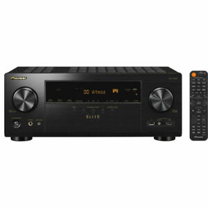 Pioneer-Elite-VSX-LX304-9-2-Channel-4k-UltraHD-Network-A-V-Receiver-Brand-New