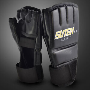 Boxing-MMA-Gloves-Grappling-Punching-Bag-Training-Martial-Arts-Sparring-Gloves