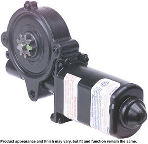Carquest Cardone 42-378 Power Window Motor Lift Front Right ...