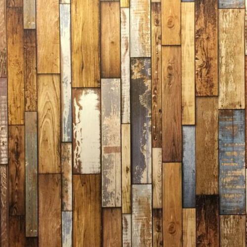 Wood Grain Christmas Photography Backdrop Photo Video Backgrounds Photo Studio