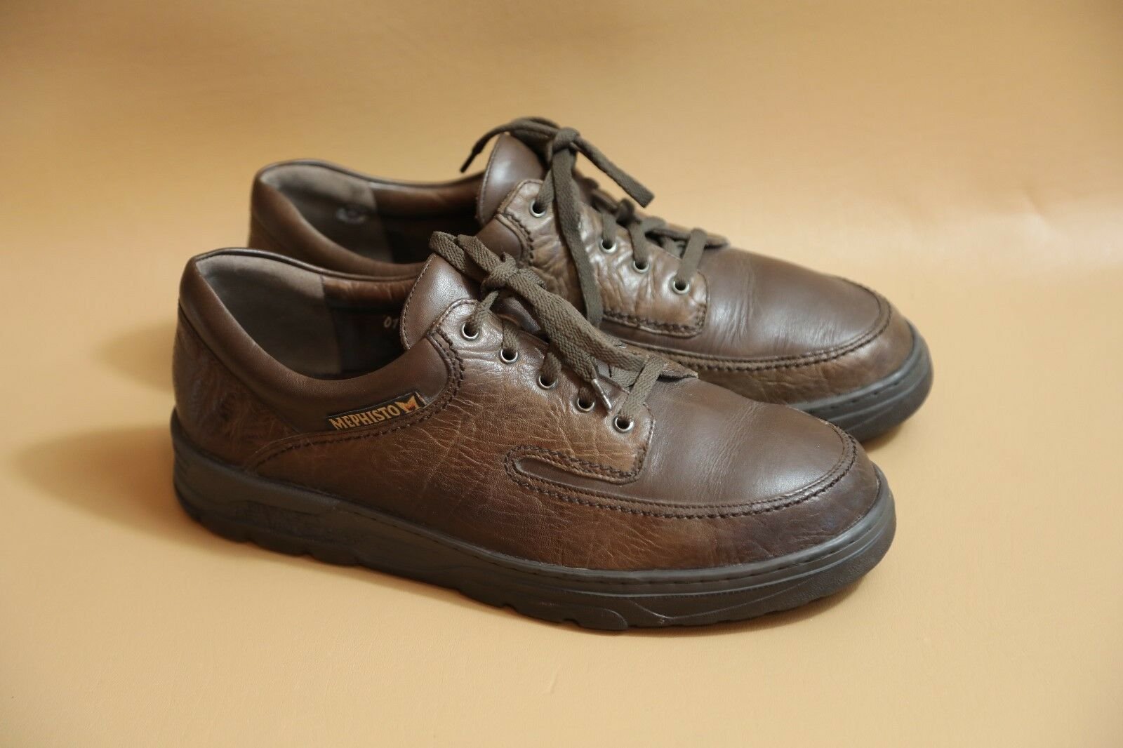 MEPHISTO Air bag System 10 City Hiker Oxfords Size 8.5