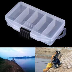 Plastic-Fishing-Box-Multifunktionale-hochfeste-Fischkoeder-Koeder-Haken-T-LT