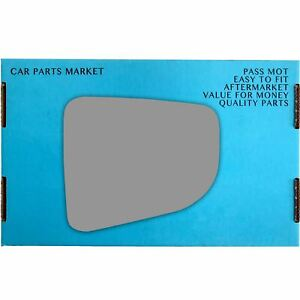 Right-Driver-side-wing-mirror-glass-for-Honda-ST1300-Pan-European-2002-2013
