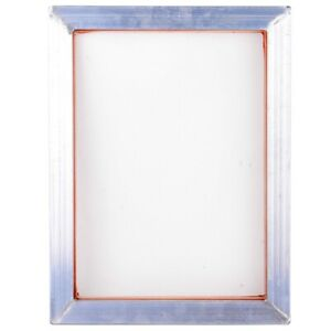 A3-Screen-Printing-Aluminum-Frame-31X41Cm-with-White-43T-Silk-Print-Polyeste-S2P