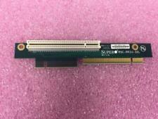 Supermicro MCP-260-00024-0N IO I//O Shield for SC813////SC815//SC811//SC116TQ//SC113