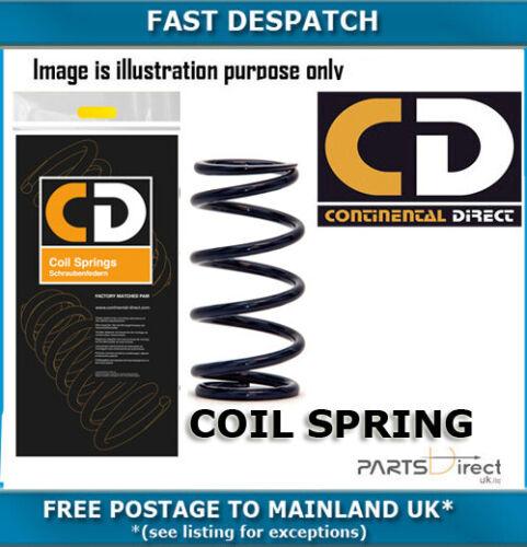Front Coil Spring OEM Qualité GS7090F