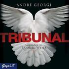Tribunal von André Georgi (2014)