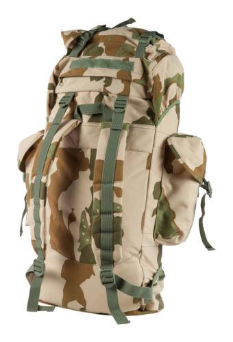 Desert Assault Pack Rucksack Kampftasche Packtasche Camouflage Tropen Tarn Camo