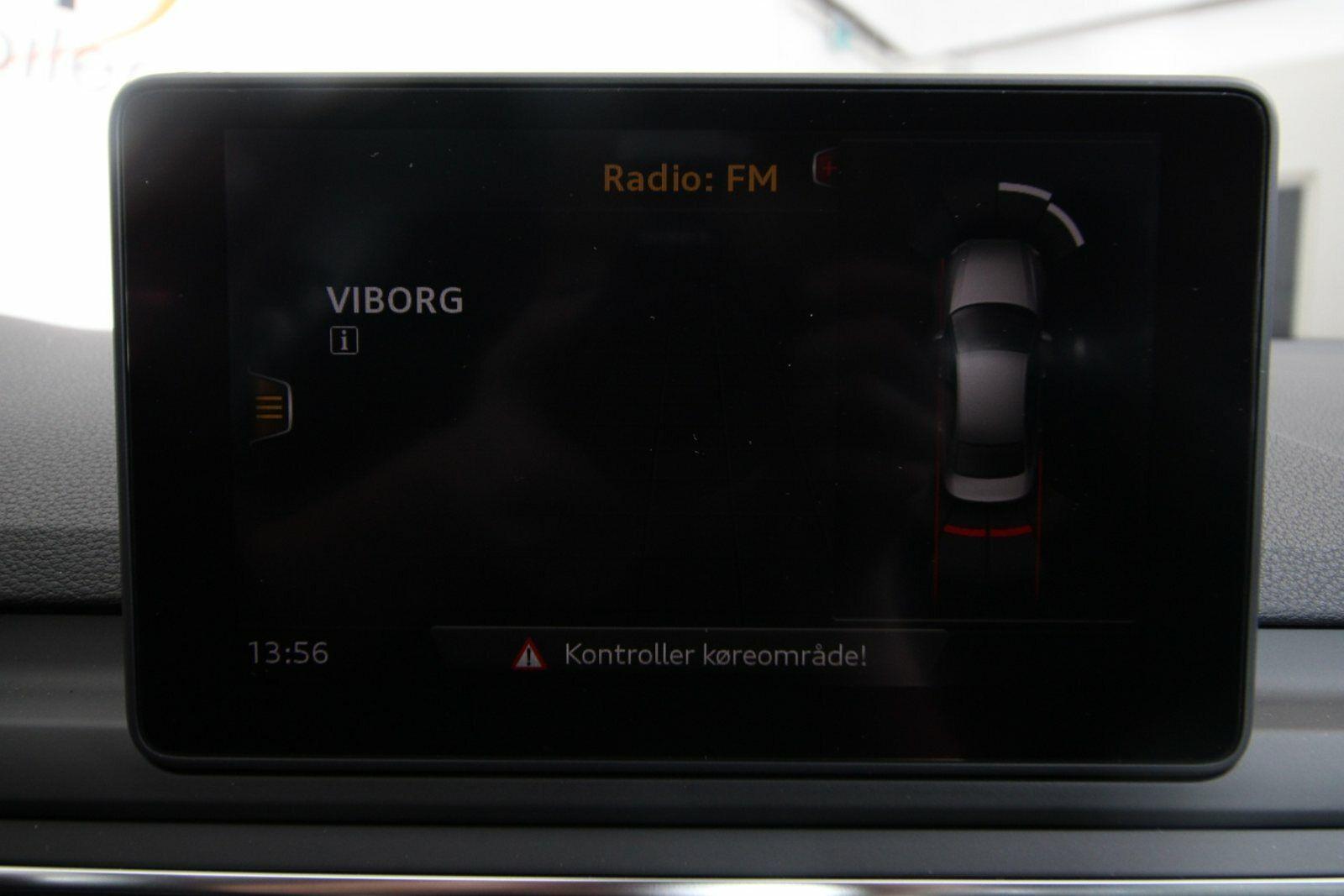 Audi A4 TDi 190 Sport S-tr.