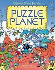 Puzzle Planet by Susannah Leigh (Hardback, 2011)