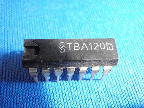 IC bloque de creación tba120 14343-111