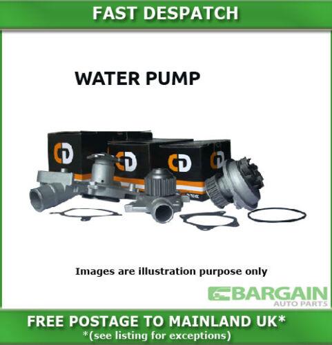 WATER PUMP FOR PEUGEOT 106 1.4I XR  XS  XT 1991-1994 328CDWP15