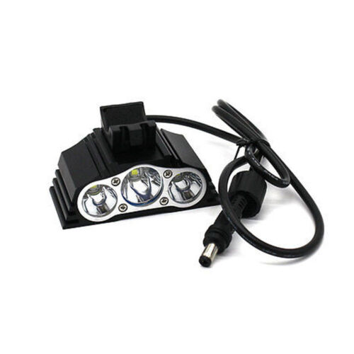 20000 Lm 3 x T6 LED 3 Modes Bicycle Lamp Bike Light Headlight Cycling Torch