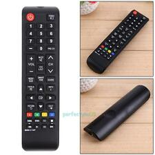 Samsung BN59-01199F LCD LED HDTV Smart TV Remote Control Black TV Accessory New