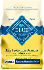 Super Discountblue Buffalo Blue Life Protection Formula Adult Dry Dog Food 6lb