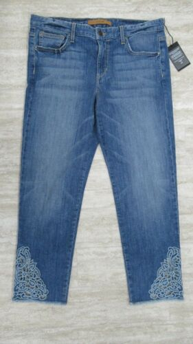 Brod Floral Jambe Jabot Smith Le Joe's Jeans Ywgq8AZZ