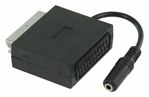 Scart-Adapter-With-Stereo-Audio-Scart-male-to-3-5mm-jack-female-0-20m