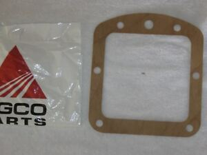 OEM Allis Chalmers Hydraulic Pump Opening Cover Gasket CA D10 D12 70225194