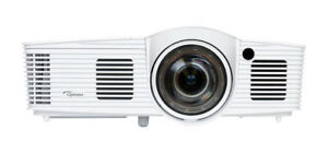 Optoma - Gt1080e videoproyector 3000 Lúmenes ANSI DLP 1080p (1920x1080) 3D Proye
